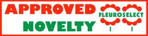 награждён Почётным знаком Approved Novelty международной ассоциации Fleuroselect