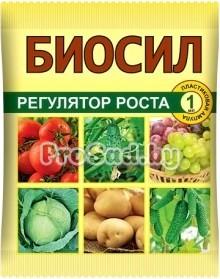Биосил (регулятор роста и развития растений)