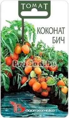 Томат Коконат Бич